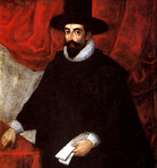 Francisco Álvarez de Toledo was an aristocrat and soldier of the Kingdom of Spain and the fifth Viceroy of Peru. He brought stability to a tumultuous viceroyalty of Spain and enacted administrative reforms which changed the character of Spanish rule and the relationship between the indigenous Native Americans of the Andes and their Spanish overlords. He held the position of viceroy from the 30th of November 1569 until the 1st of May 1581.