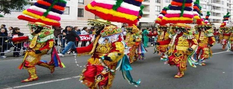 Official Public Holidays and Festivities in Peru