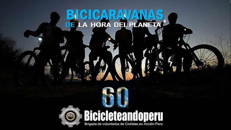 bicicaravana-for-earth-hour-lima-peru-2019