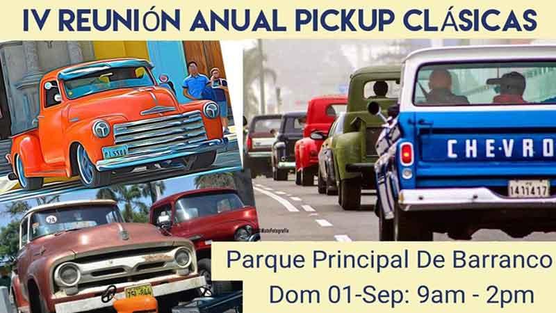 classic-pickup-exhibtion-barranco-lima-2019