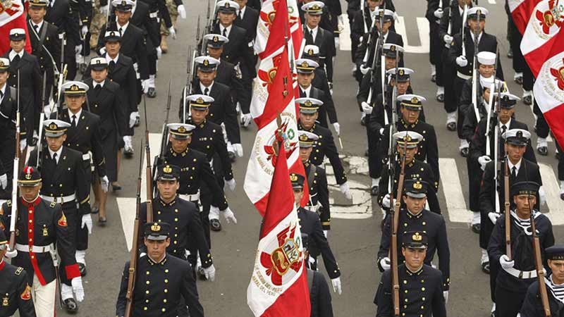 great-military-parade-lima-fiestas-patrias