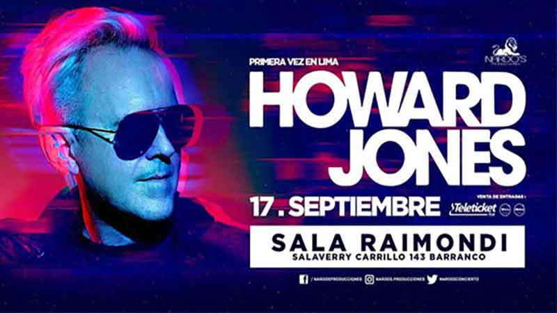 howard-jones-lima-peru-2019-transform-tour