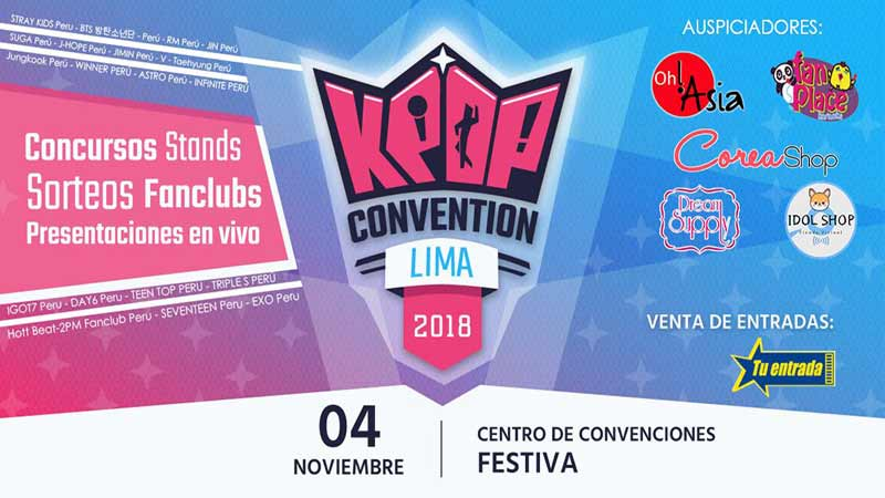kpop-convention-lima-2018