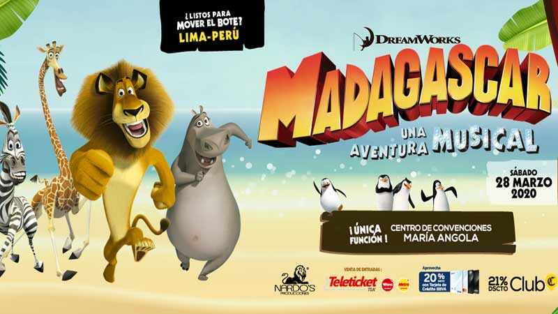 madagascar-a-musical-adventure-lima-2020