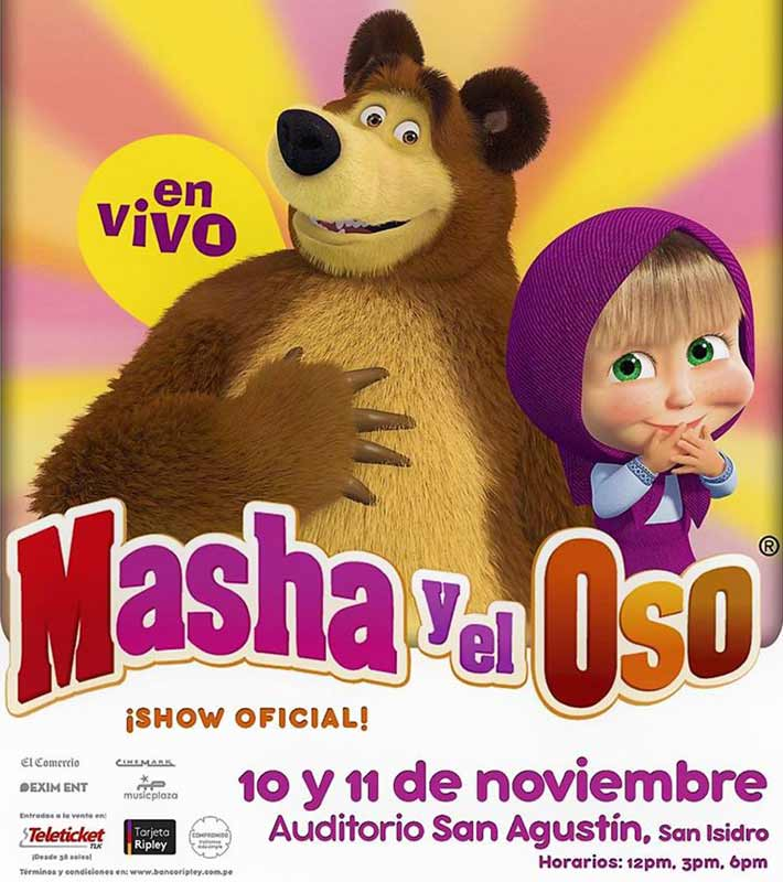 masha-and-the-bear-lima-2018