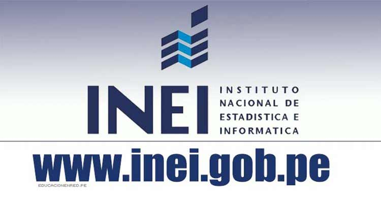 inei perus national institute of statistics and informatics
