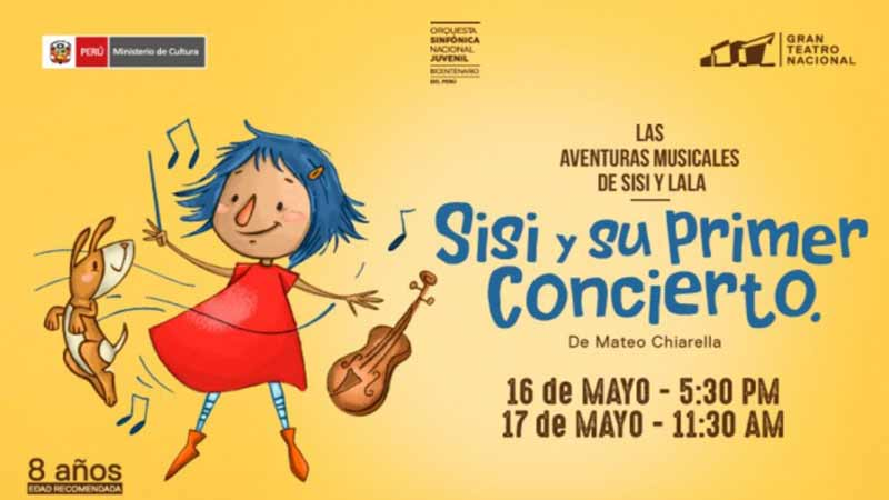 sisi-and-her-first-concert