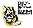 Pura Calle Festival 2017 in Lima - International Festival of Urban Culture