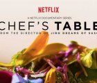 Virgilio Martinez, famous Peruvian chef and owner of the Central restaurant is part of the season 3 of Netflix Chef's Table