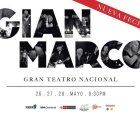 Famous Peruvian singer-songwriter GianMarco returns to Lima for 4 concerts