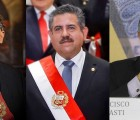 Three Presidents in Six Days - The Security Impact of Peru's Instability
