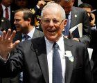 Approval rating for Peru's president Pedro Pablo Kuczynski drops to 48% in December 2016; photo: El Economista