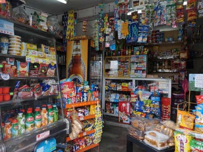 2 million Peruvians live from the income bodegas, popular small corner shops in Peru, provide; photo: gestion