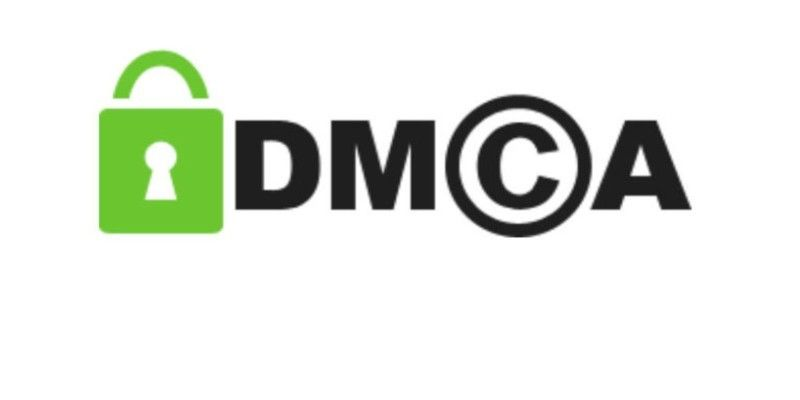 "DMCA, ""Take down notice"" and ""Fair use"""
