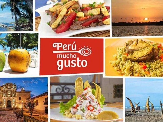 The Peru Mucho Gusto food festival in Tumbes takes place from the 4th to the 6th of November 2016; Photo: Peru Mucho Gusto