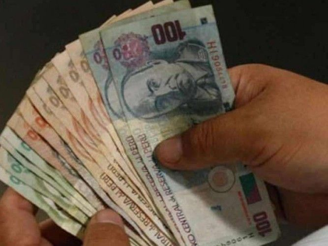 From April 1, 2018 the new minimum wage in Peru is S/ 930