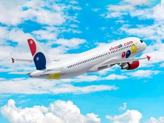 Viva Air Peru is the most punctual airline in Peru