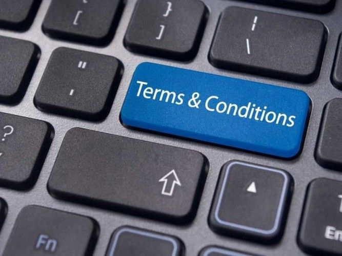 Terms & Conditions for the use of the Peru Telegraph website
