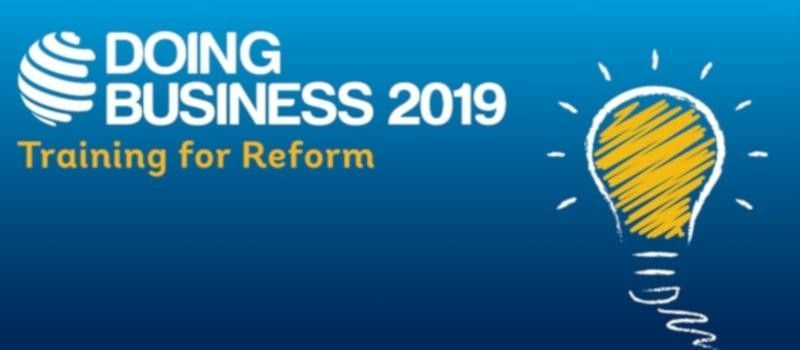 World Bank Doing Business Report 2019 - How Peru managed