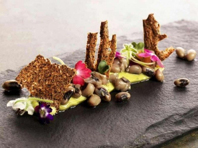 The best 12 restaurants in Lima, Peru as recommended by CNN TRavel; photo: bloomberg