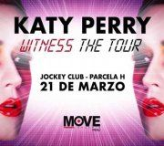 Katy Perry in Lima 2018