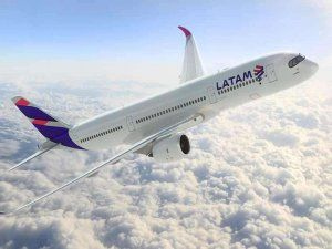 LATAM Airlines Peru starts direct flights from Cusco to Iquitos in July 2018