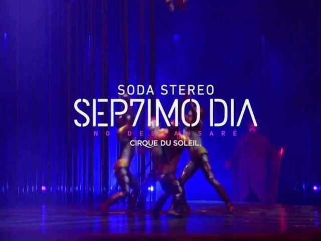 Cirque du Soleil presents its new show in Lima