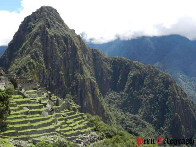 Visiting Machu Picchu only with tour guide