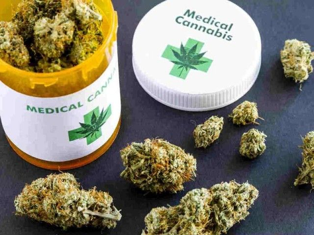 Medical marijuana finally legal in Peru