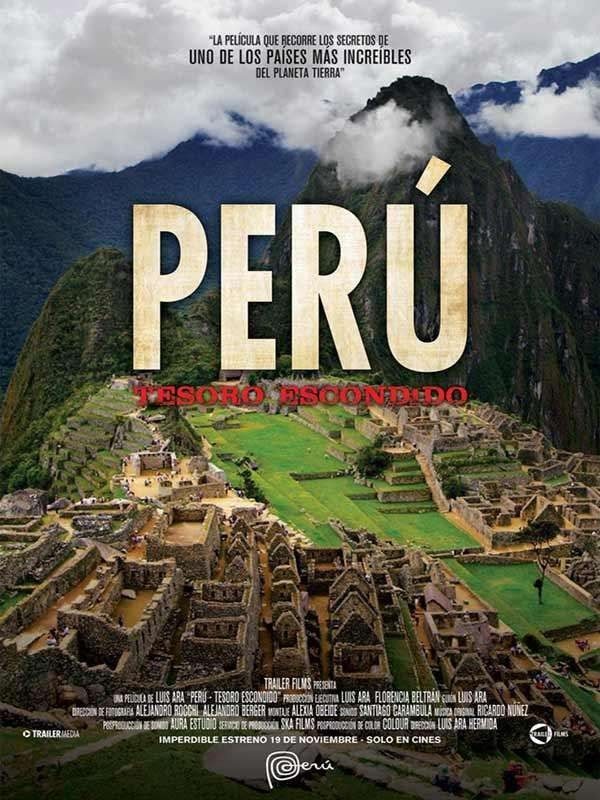 Peru Hidden Treasure – Peru Tesoro Escondido