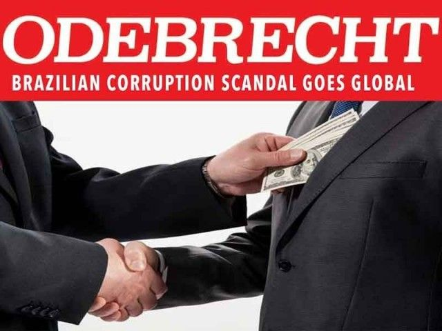 Odebrecht - a huge corruption scandal shakes Peru and Latin America