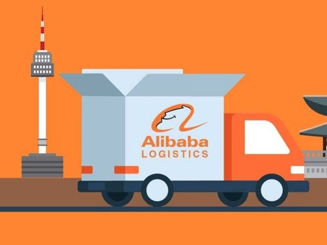 Alibaba's logistic company Cainiao signs agreement with Correos del Peru