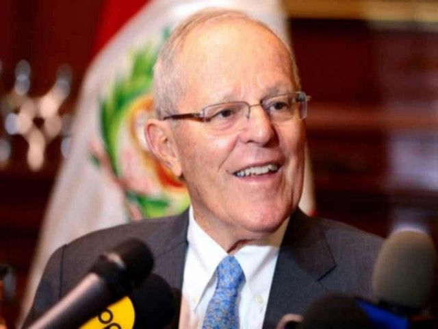 Peruvian President allowed to visit US and Vatican