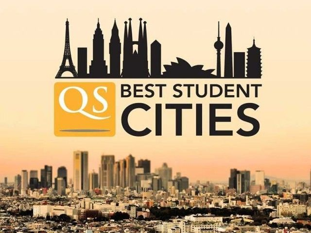 """Lima on the """"QS Best Student Cities Index"""" 2017"""