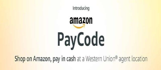 New payment option for Amazon.com shoppers in Peru
