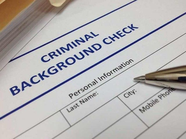 Police Clearance Certificate and Criminal Background Check in Peru
