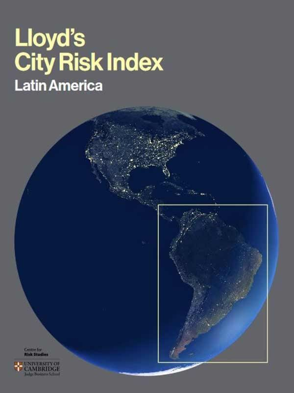 Lima – the 4th riskiest city in Latin America