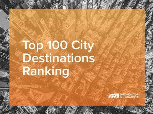 Lima among most visited cities in the world