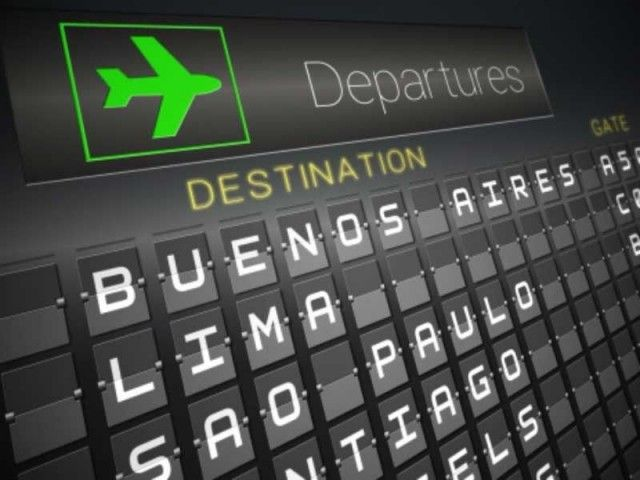 Peru implements new air passenger control system